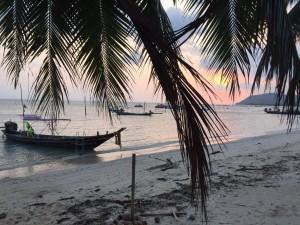Potovanje Tajska - Thong Krut Beach