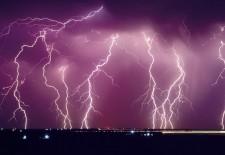strela, nevihta