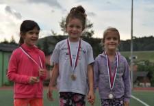 Prvi atletski miting v Trebnjem -O.TREBNJE-FOTO