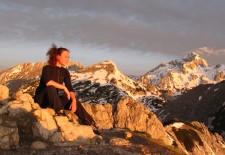 Tokrat nekaj za dušo za naše planince -Petra Škarja - foto1
