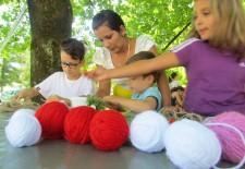 Poletne počitniške dejavnosti za otroke- MO NOVO MESTO-foto2