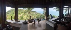 Potovanje Tajska - Four Season Hotel
