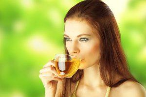 Koprivin čaj