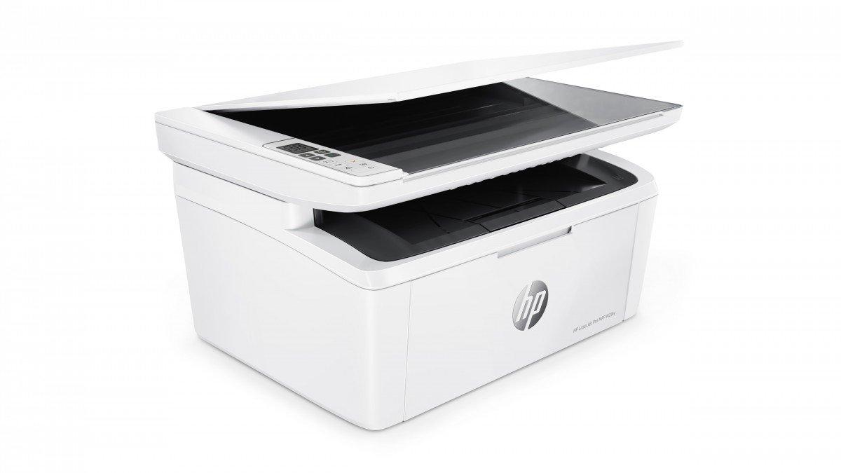 Tiskalnik HP LaserJet Pro MFP M29w