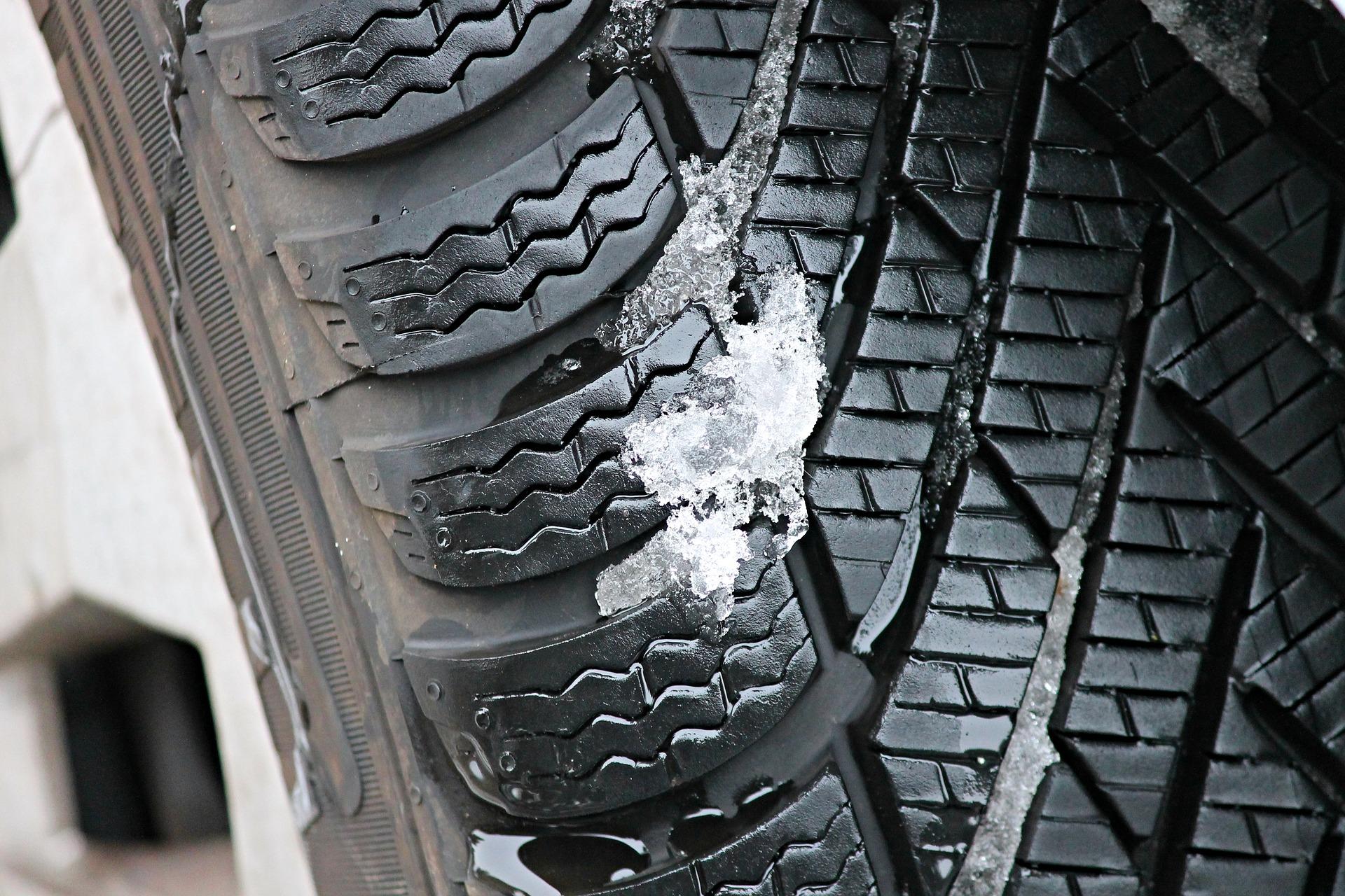 Test zimskih pnevmatik 2019