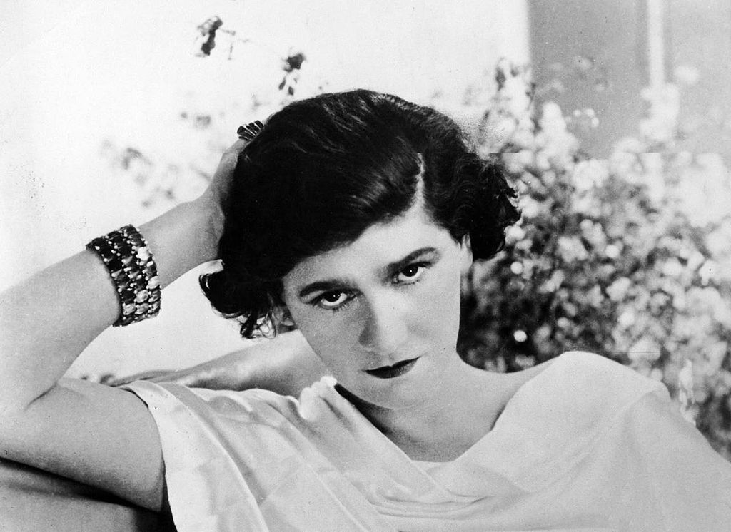 Chanel leta 1920