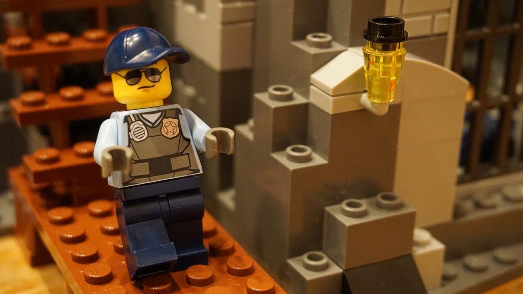 Lego kocke