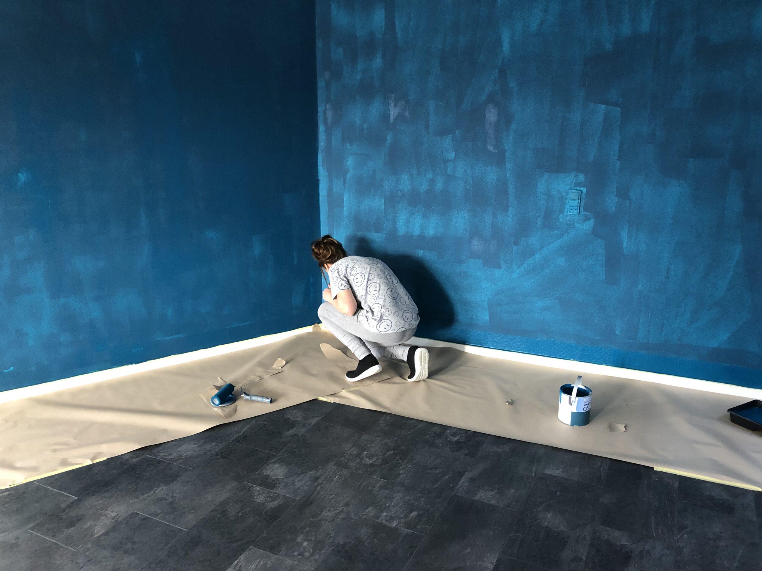Izbira barve vaših sten, je zelo pomembna