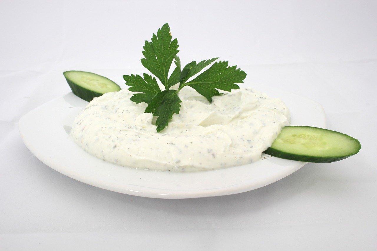 grški jogurt 2