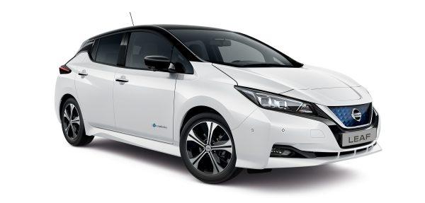 najcenejši električni avto 3