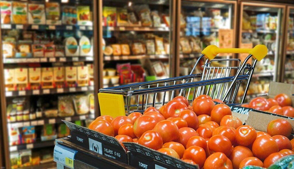 Aditivi v živilih morajo biti navedeni na embalaži izdelka
