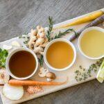 Kostna juha bo izboljšala naše zdravje