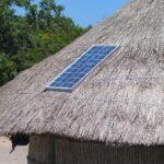 Sončna elektrarna ne more biti postavljena na vsakem mestu