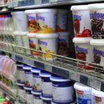 Sveža hrana velja za tisto z najmanj aditivi