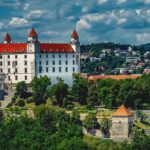 Bratislava: Kaj si ogledati?