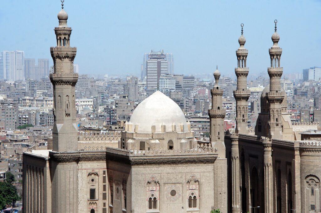 Kairo je eno izmed najmanj varnih mest na seznamu