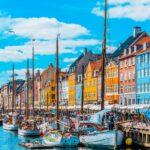 Kopenhagen je najvarnejše mesto na svetu