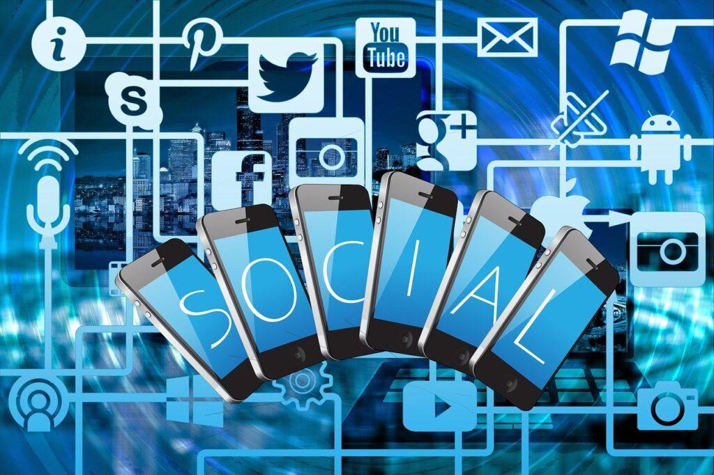 Neberljiva mreža družbenih omrežijNeberljiva mreža družbenih omrežijNeberljiva mreža družbenih omrežij