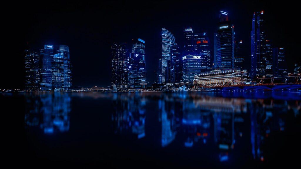 Singapur se že več let uvršča na lestvico najvarnejših mest na svetu
